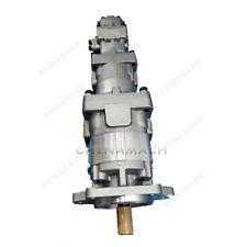 New 705-56-36050 Hydraulic Pump ASSY for Komatsu WA320-6 WA320L-5  wheel loader