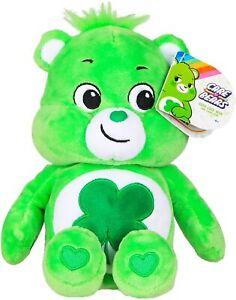 Care Bear 12 inch Plush Good Luck Bear # 22404