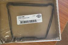 Harley Davidson XR1200 Rocker Cover Gaskets x2 17633-08B - Genuine OEM NOS - L5