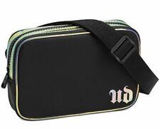 NEW Urban Decay Makeup Belt Bag waist bag In Black fanny Pack