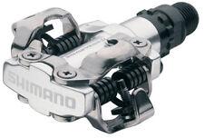 Shimano PD-M520 MTB SPD Pedales-mecanismo de dos caras