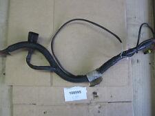 Anlasser kabel, Alfa Romeo Spider 916 GTV Art.: 60612730