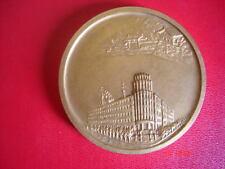 Médaille en Bronze Metropolitan police Tokyo Japan
