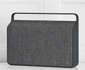 Vifa Copenhagen 2.0 Anthracite Grey Portable Wireless Bluetooth Loudspeaker