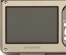 Lcd Screen Display For Konica Minolta Dimage X1