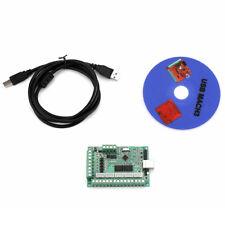 MACH3 Breakout Scheda di Interfaccia CNC Controller Board  USB interface board