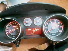 quadro strumenti FIAT GRANDE PUNTO EVO 1.2 8V