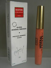 MASTERS COLORS GLOSS MINERAL PRECIEUX PRECIOUS MINERAL GLOSS 20 Nude