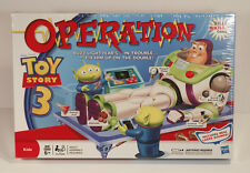 TOY STORY 3 OPERATION Buzz Lightyear Game NEW SEALED