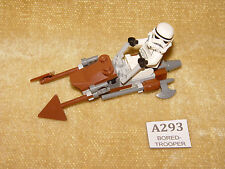 LEGO Sets: Star Wars: 30005-1 Imperial Speeder Bike - Mini polybag (2009) 100%