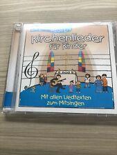 Die 30 Besten Kirchenlieder Für Kinder von Die Kita Frösche (2013)