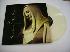 ATARAXIA - SYMPHONIA SINE NOMINE - LP REISSUE CLEAR VINYL BRAND NEW 2016