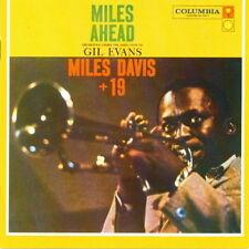 Miles Davis Miles Ahead (Gil Evans) 1997 Columbia Legacy CD Album
