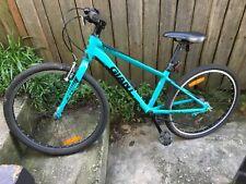 Blue GIANT XTC Bike