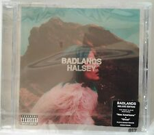 Halsey - Badlands CD Deluxe (new album/sealed)