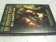 DVD: The Boondock Saints II: All Saints Day (2010) SEAN Patrick Flanery, Norman