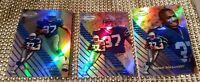2000 Topps Gold Label Shaun Alexander RC Class 1-2-3 RARE 1-OWNER Seattle ROOKIE