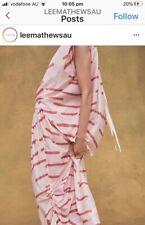 Brand New Lee Matthews Mali Dress