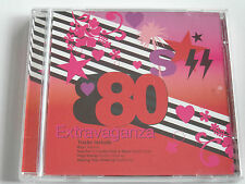 80's Extravaganza - Various (CD Album) Used very good