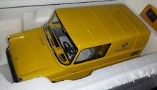 Schuco Pro.R 1:18 Volkswagen Fridolin Deutsche Bundespost 1964-1974 nieuw