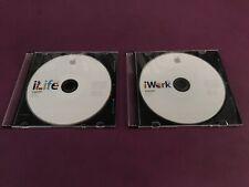 APPLE ILIFE'09 & iWork'09 bundle software di installazione