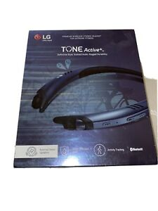 HBS-A100.LG Tone Active+ Wireless Stereo Headset -Stereo Blue New Sealed