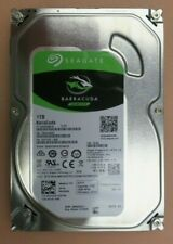 "Dell Seagate 1TB 3.5"" SATA 6Gb/s 7.2K Disco Duro HDD ST1000DM010 WN524 0WN524"