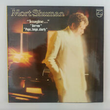Mort Shuman ‎– Imagine -Papa-Tango-Charly Le Triangle-Vinyl, LP, Album,Gatefold