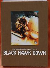 BLACK HAWK DOWN// EWAN MCGREGOR - TOM SIZEMORE -- !!! 2 DVD SET !!!