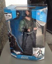 DarK Knight Rises Batman Interactive Bane Talking  #Nib Thinkway Toys