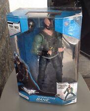 DarK Knight Rises Batman Interactive Bane Talking  #Nib Thinkway Toys