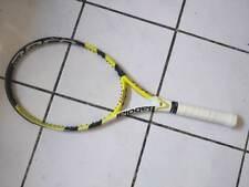 Babolat Aero Pro Drive Cortex 100 head 4 3/8 grip 2007-2009 Nadal Tennis Racquet