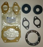 HIRTH 372 200R GASKET W/ SEALS HEAD BASE INTAKE EXHAUST GENUINE HIRTH GASKETS