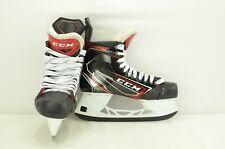 CCM Jet Speed FT 2 Ice Hockey Skates Senior Size 9 D (0715-C-FT2-9D)
