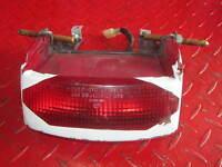 Honda CBR 600 CBR600 F2 Rear Taillight Tail Light Lens bracket 91 92 93 94