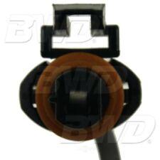 Ignition Knock (Detonation) Sensor Connector-Electric Brake Control Connector