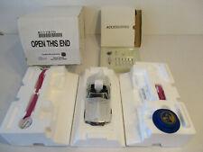 (GOKR) 1 / 24 Franklin Mint Mercedes Benz 450 SL  NEU OVP