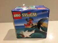 Lego System Vintage Set 2871 MINT 90% SEALED Box 1997