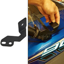 2x Side Mount LED Light Bar Brackets For Polaris 2015 2016 RZR XP 1000 RZR 900