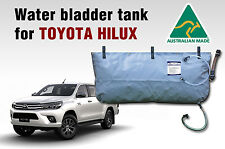 Hanging Water Bladder Tank(110 Ltrs) for TOYOTA HILUX