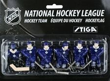 STIGA TABLE HOCKEY TEAM  TORONTO MAPLE LEAFS - BRAND NEW! FREE SHIPPING IN USA