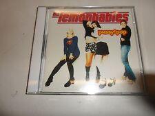 CD  Lemonbabies - Pussy!Pop