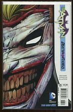 BATMAN THE NEW 52 #13 NEAR MINT 2012 (2nd SERIES 2011) DC COMICS