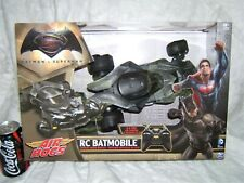 Air Hog Batman V Superman Remote Control Vehicle *Factory Sealed