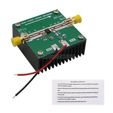 RF2126 RF Power Amplifier Linear Amp 2.4GHz 1W for WiFi Bluetooth Ham Radio pans