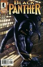 Black Panther #1 (NM)`98 Priest/ Texeira