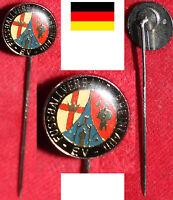 Fußball Football Badge ANSTECKNADEL DFB  FVR Fußball Verband Rheinland