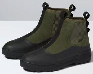 Vans Suede Colfax Boot Shoe