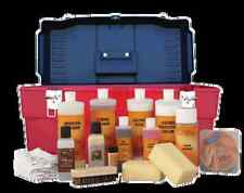 Leather Master Professional Leather Cleaning Kit