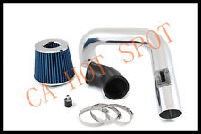 05-07 Cobalt SS 2.0L L4 SuperCharged COLD AIR INTAKE SYSTEM w/ FILTER - BLUE